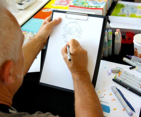 オンラインで漫画の描き方を習得する方法