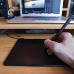 ウェブ漫画のお勧め作成方法&ツール