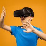 VRを使った新しいアニメの楽しみ方